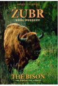 "Żubr ""Król puszczy"" / The Bison ""The king of the forest"" Wersja"